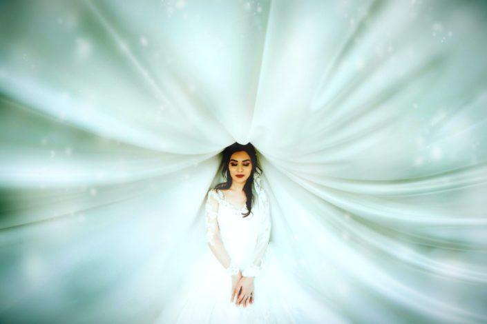 הדרכת כלות - הגיעי מוכנה שמחה ורגועה לחתונה